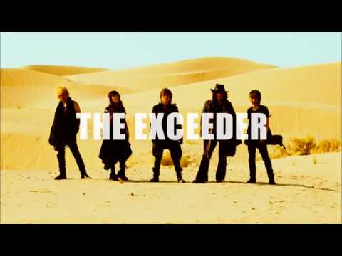 [Official Video]JAM Project — THE EXCEEDER —