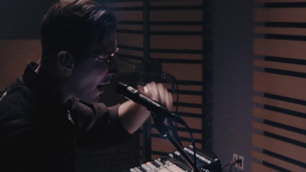 Shaun Frank — Upsidedown (Live Video) [Ultra Music]
