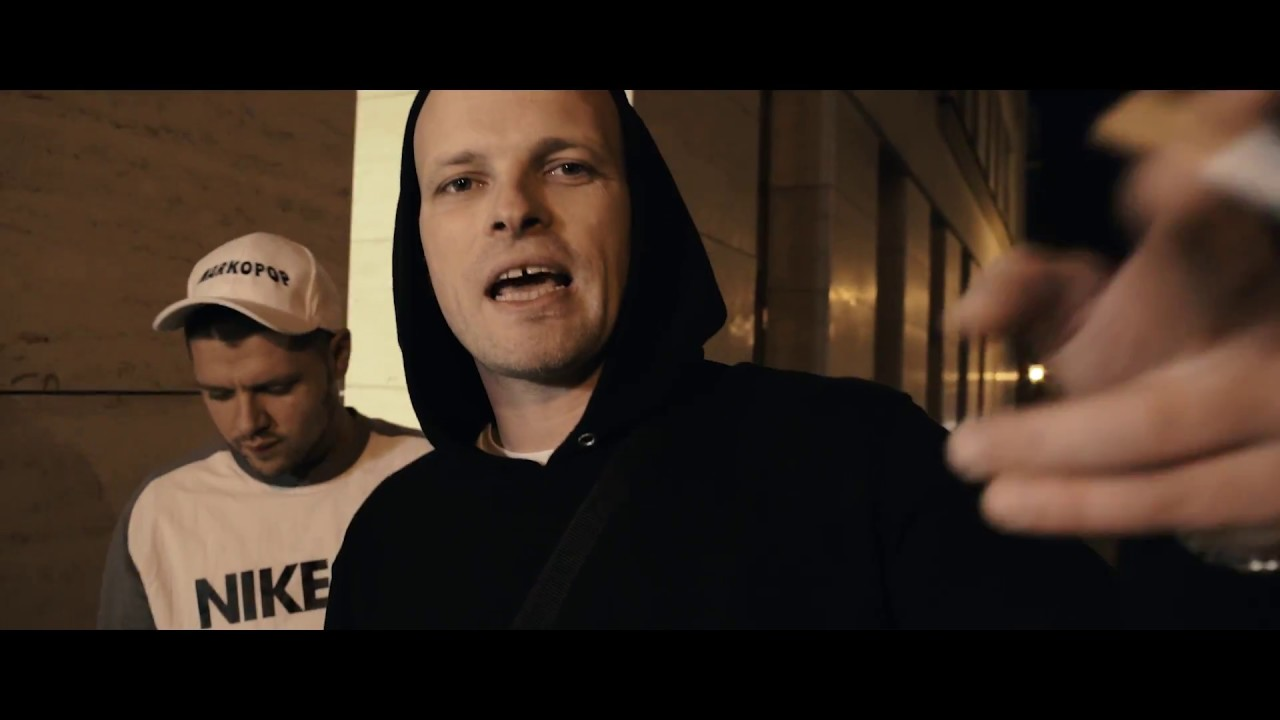 Kaz Bałagane — Byku (Feat. Paluch)@Prod.Jacon (Official Video)
