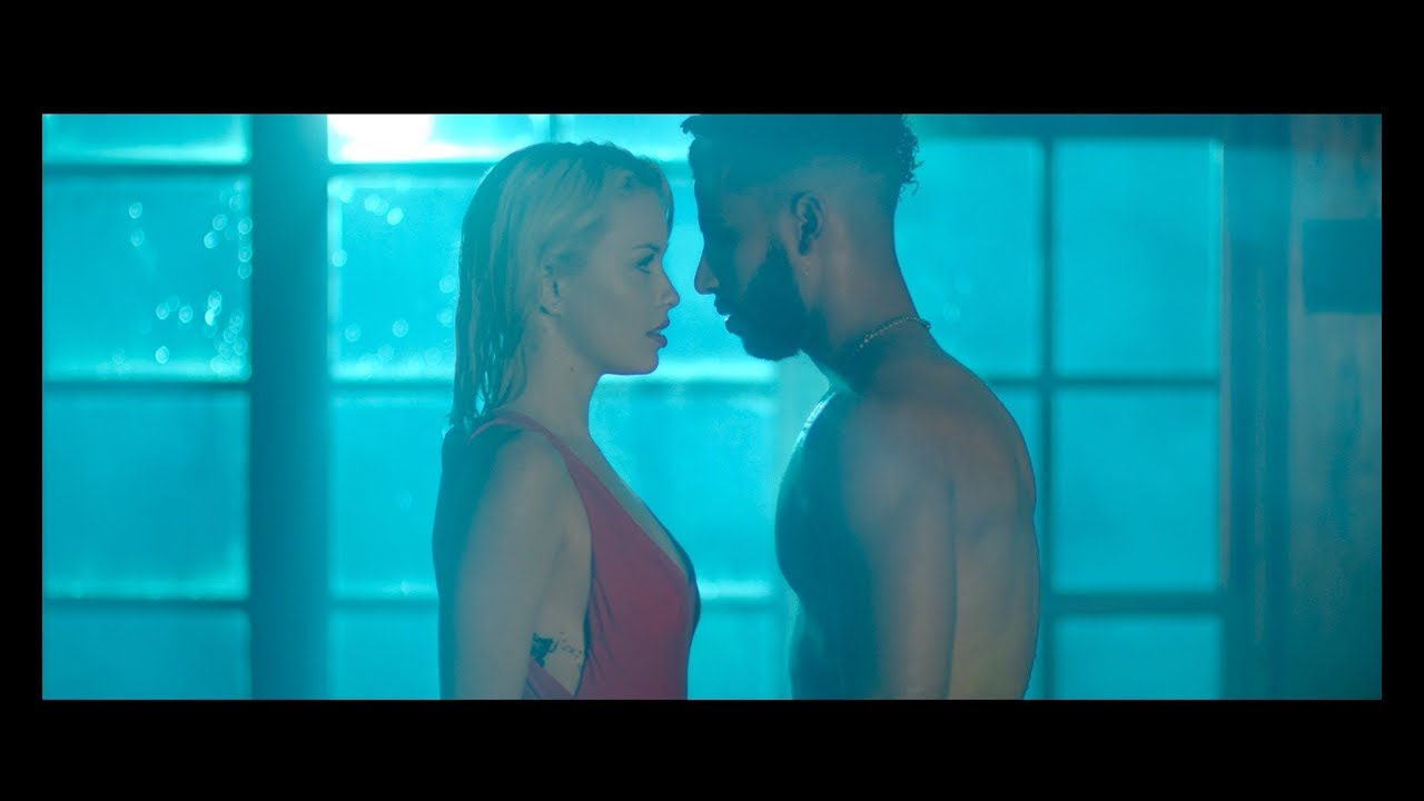 Adam Saleh — All You Can Handle ft. Demarco (Official Music Video)