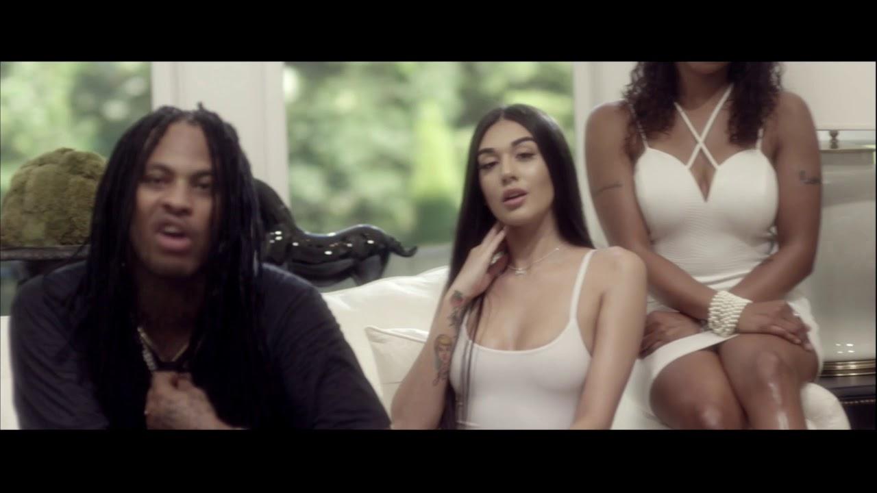 Waka Flocka Flame — Big Dawg «Official Video»