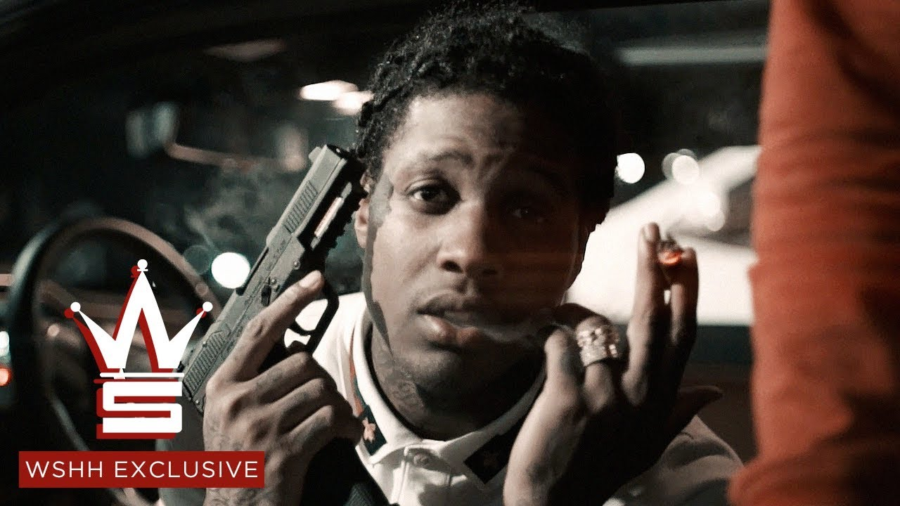 Lil Durk «Make It Out» (WSHH Exclusive — Official Music Video)