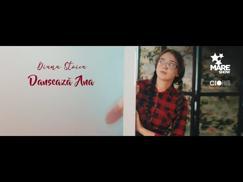 Diana Stoica — Dansează Ana (by Kapushon) [Official Video 2017]