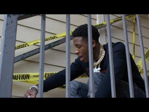 NBA Youngboy — War Wit Us (Official Music Video)