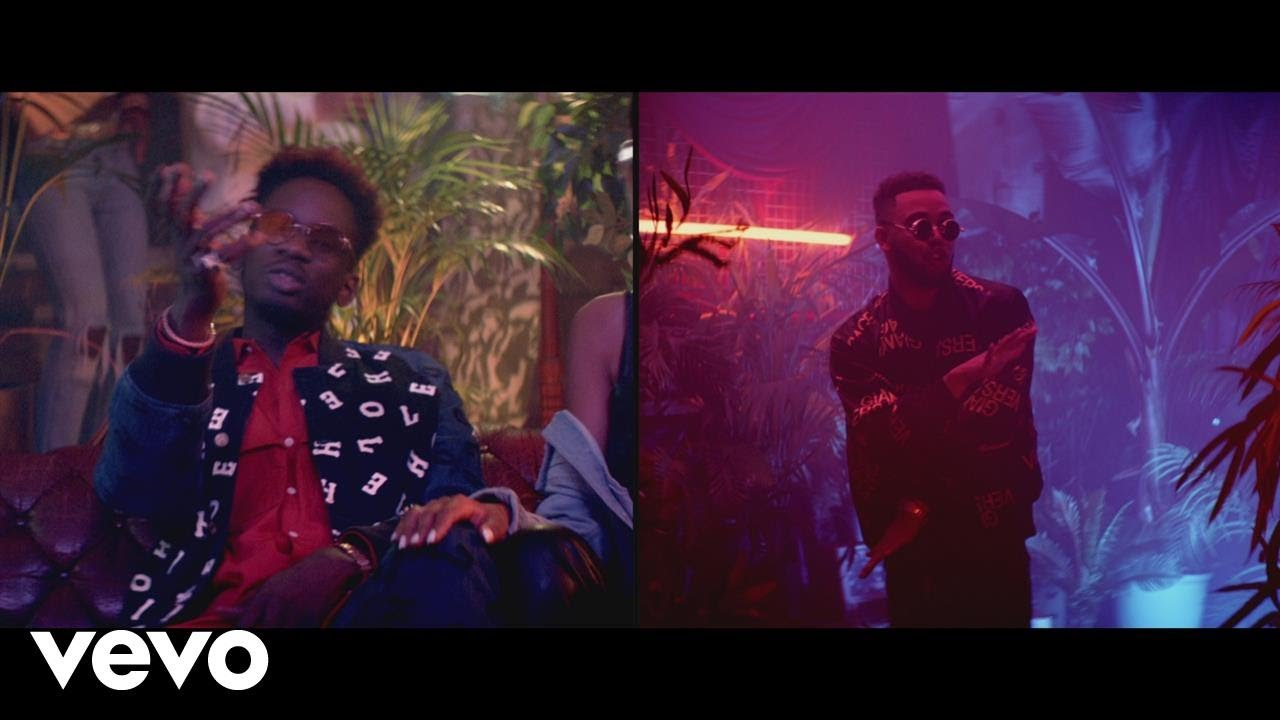 Yungen — All Night (Official Video) ft. Mr Eazi
