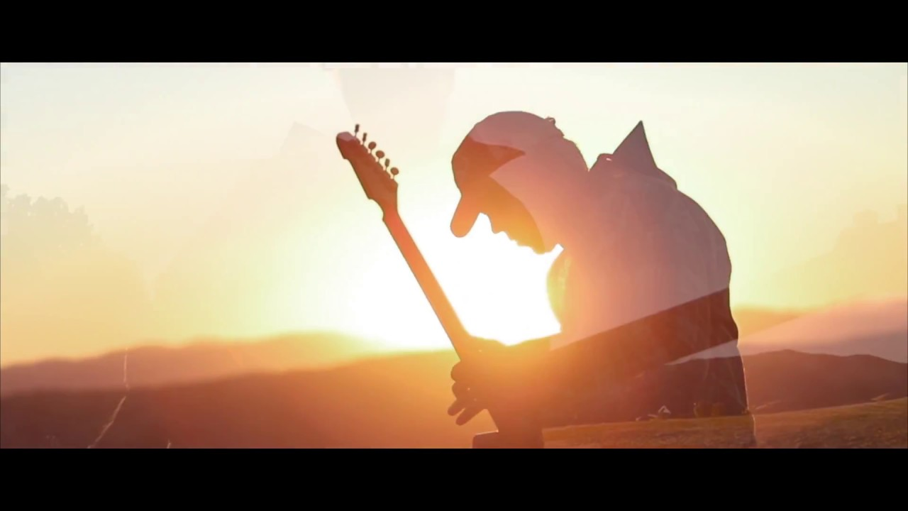 LYNCH MOB «MILES AWAY» OFFICIAL VIDEO