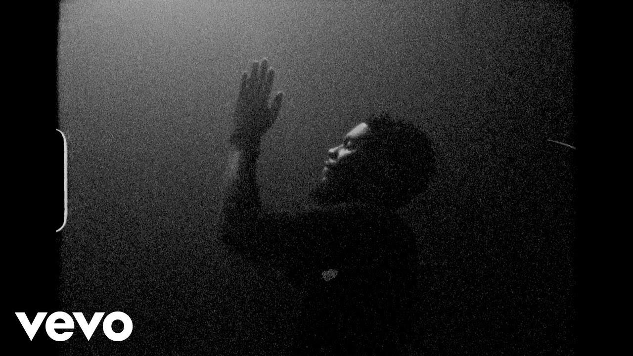 Big K.R.I.T. — Keep The devil Off [Official Video]