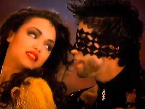 Prince & The New Power Generation — 7 (Official Music Video) — YouTube
