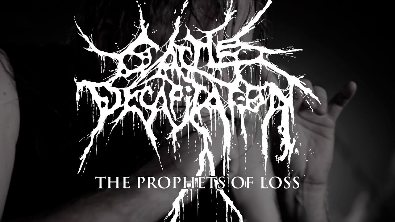 Cattle Decapitation «The Prophets of Loss» (OFFICIAL VIDEO)