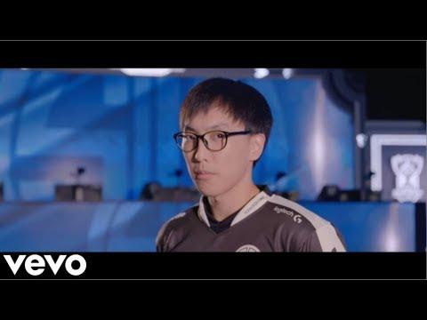Legends Always Die (Official Music Video) | Worlds 2017 (Parody) — League of Legends