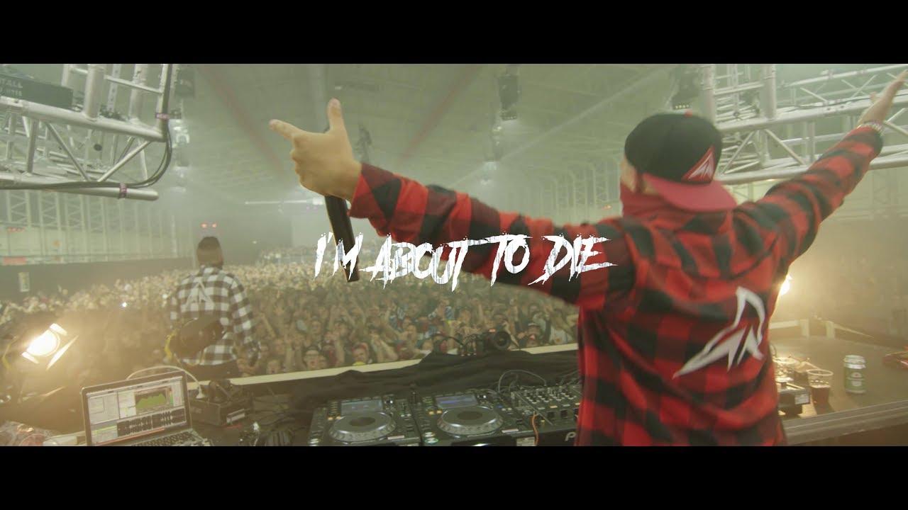 Public Enemies — About To Die (Official Video Clip)