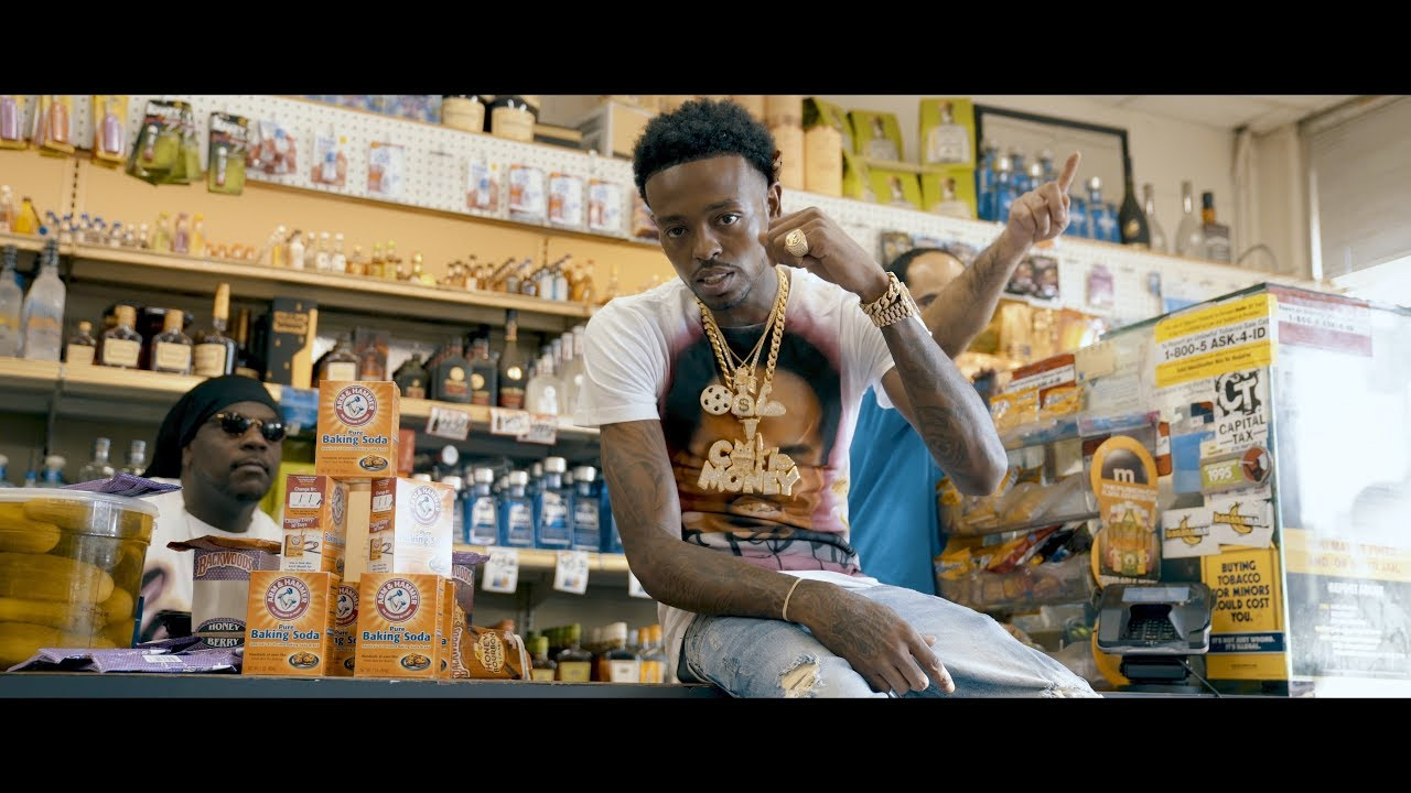 Cookie Money — Doughboy Pt.3 (Official Video) Dir. By @StewyFilms