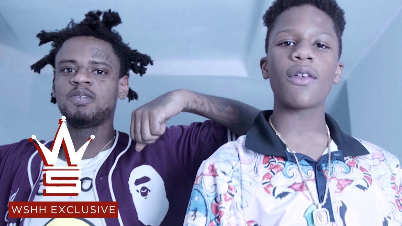 Honcho Da Savage Feat. Smooky MarGielaa «Misfit» (WSHH Exclusive — Official Music Video)