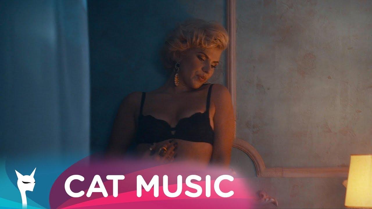 Cristina Vasiu feat. J. Yolo — Sa te iubesc un pic (Official Video)