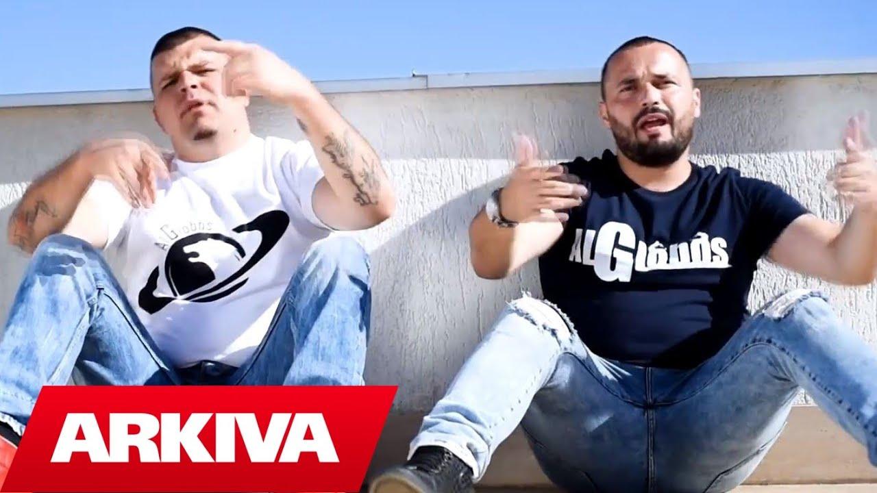 AlGlobos — Hajde Hajde (Official Video HD)