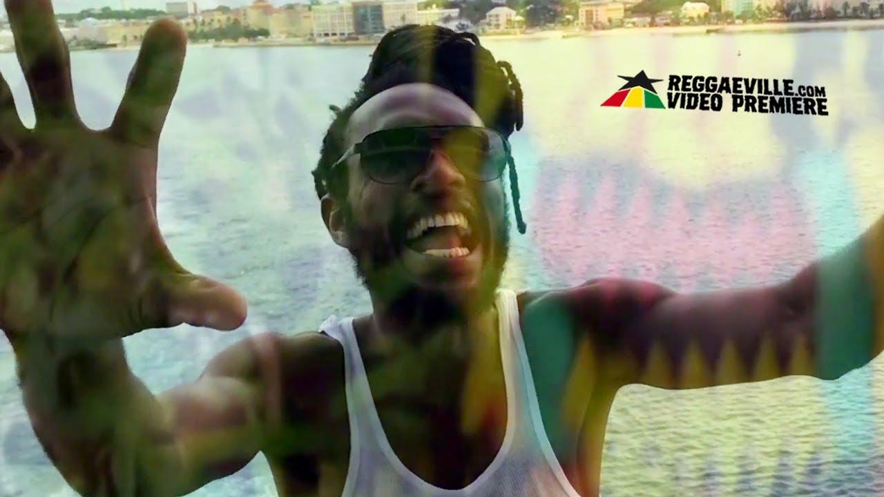Ras Cleva — Rasta [Official Video 2017] — YouTube