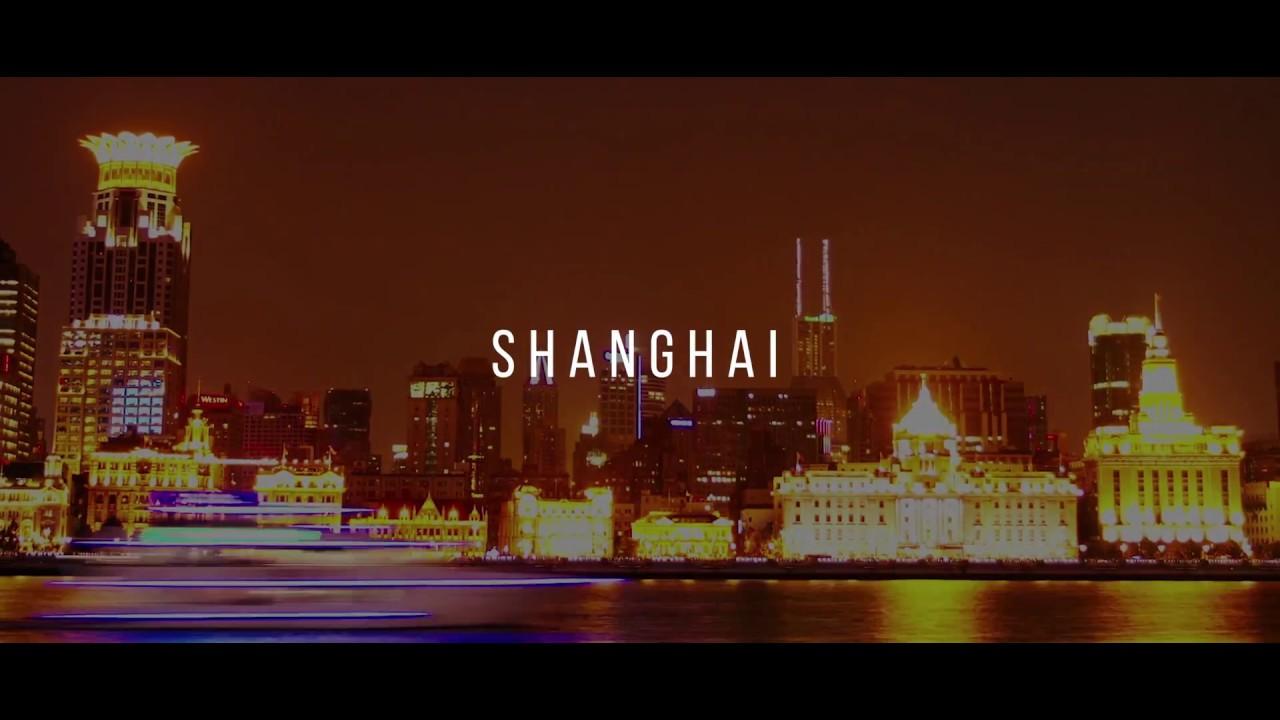 R3HAB & Waysons — Shanghai (Official Video)