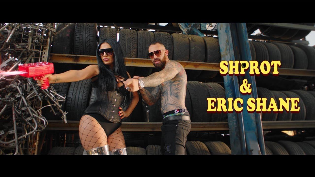 Shprot & Eric Shane — Garun Ekav [Official Video]