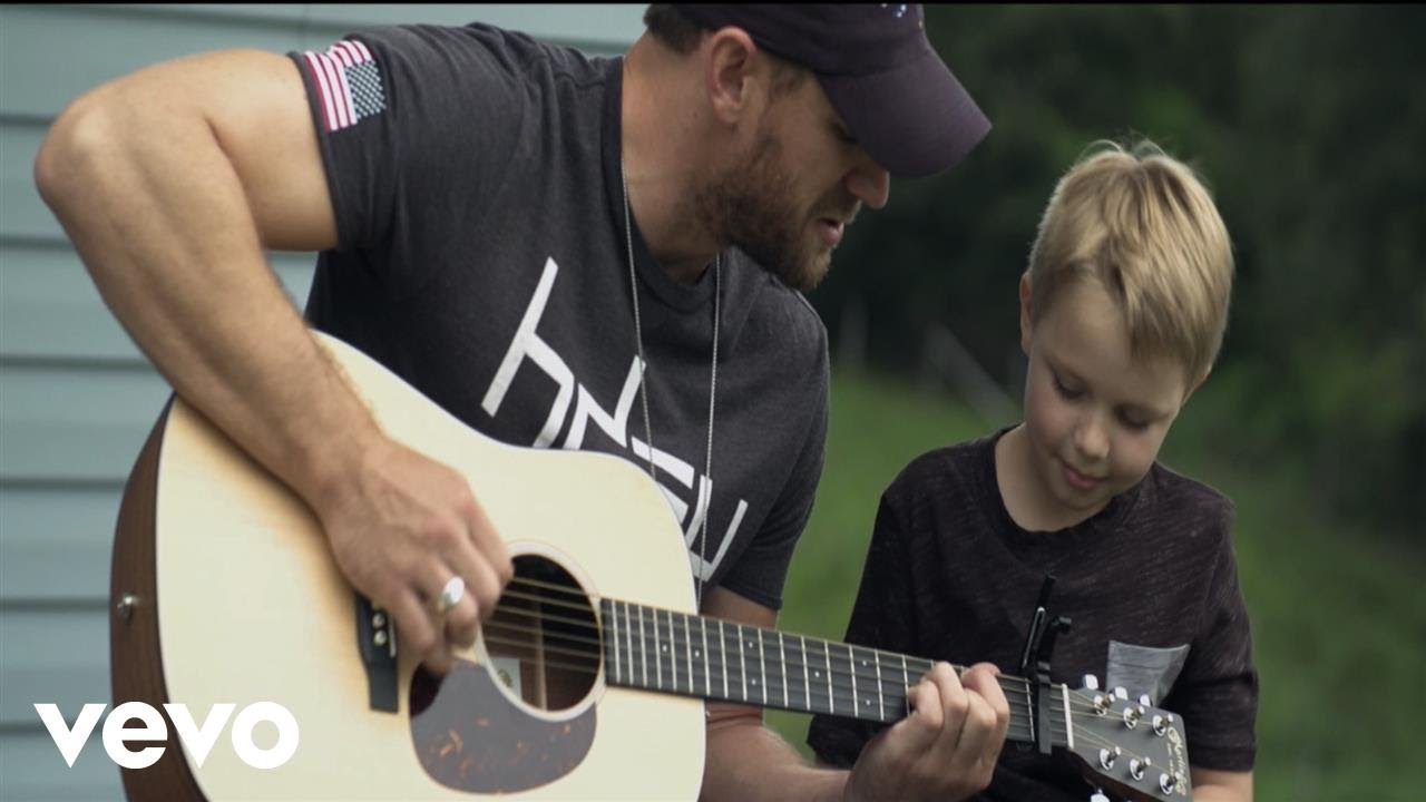 Chase Rice — Three Chords & The Truth [Official Video]