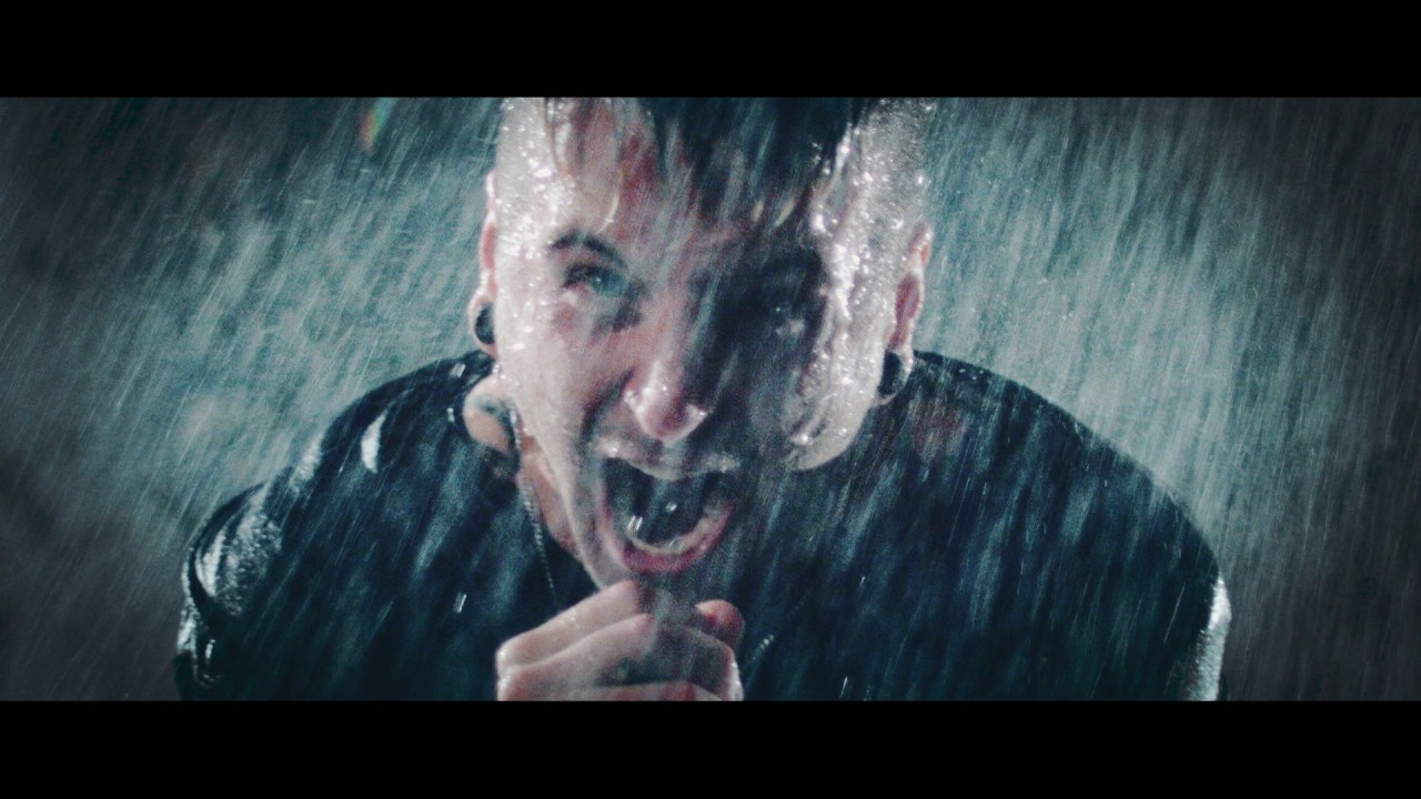 Bury Tomorrow — Cemetery (Official Video)
