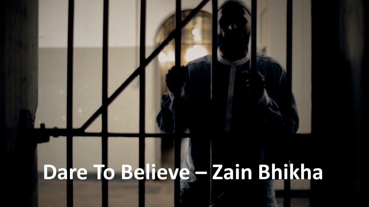 Dare To Believe — Zain Bhikha (Official Video) feat. Taariq Uwais Malinga and Aaliyah Kara