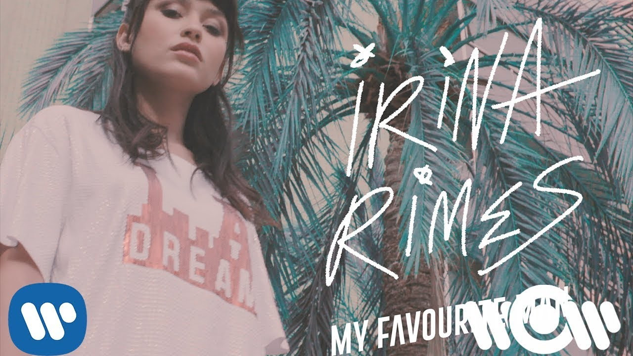 Irina Rimes — My Favourite Man | Official Video