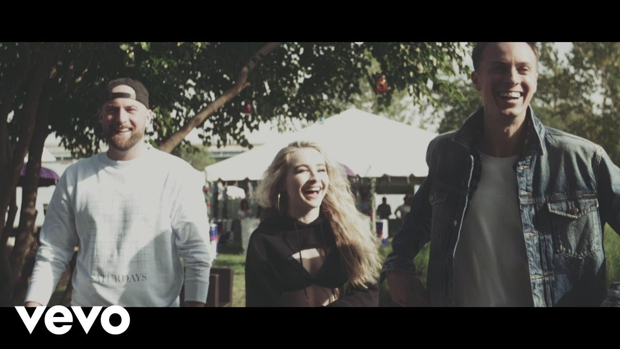 Lost Kings — First Love (Official Video) ft. Sabrina Carpenter