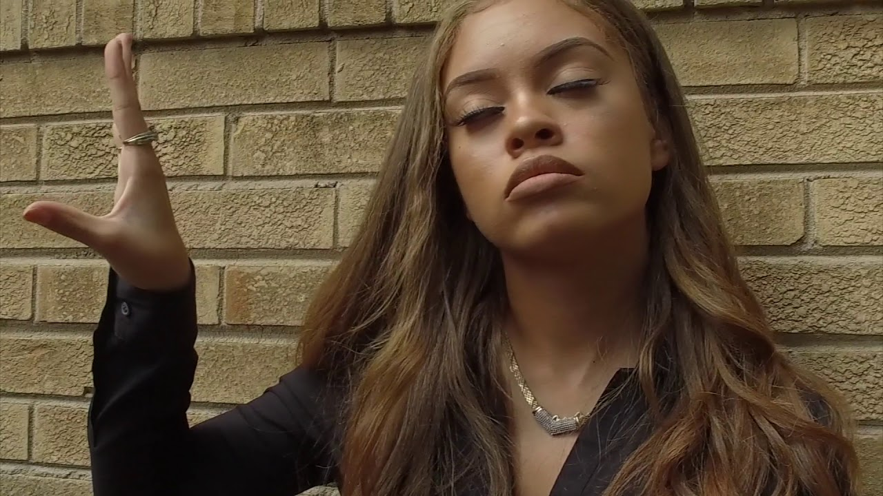 MISS MULATTO FT. LIL KEY- «MOVED ON» OFFICIAL VIDEO (dir. by @alotheradiogod2)