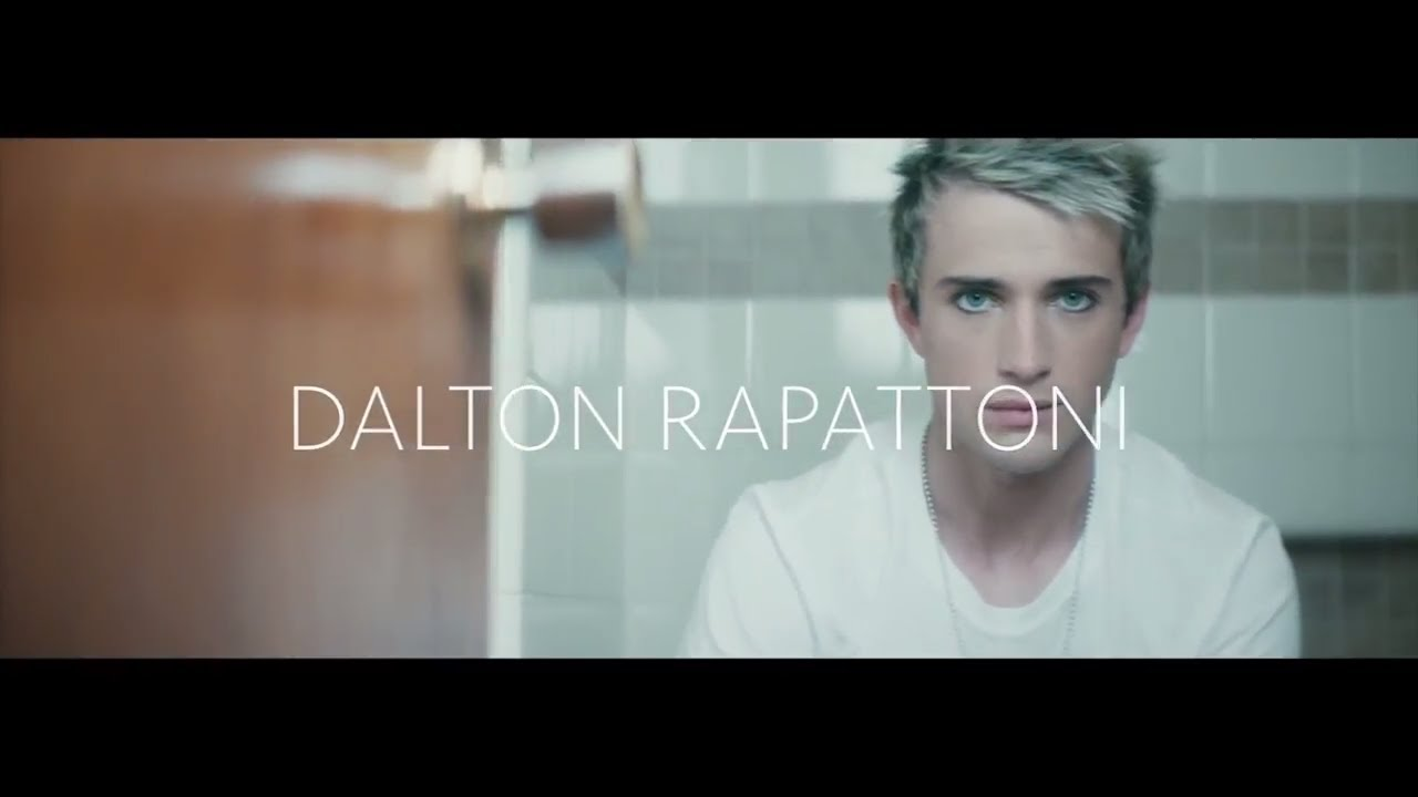 Dalton Rapattoni — Heaven (Official Music Video)
