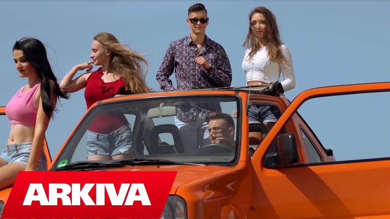 Ronaldo Mesuli & Anton Pulaj — Rrushe Rrushe (Official Video 4K)