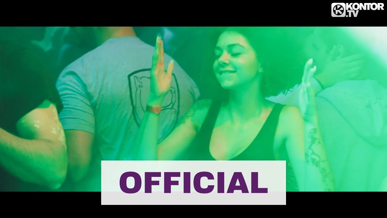 Dave202 — Eternia (Official Video HD)