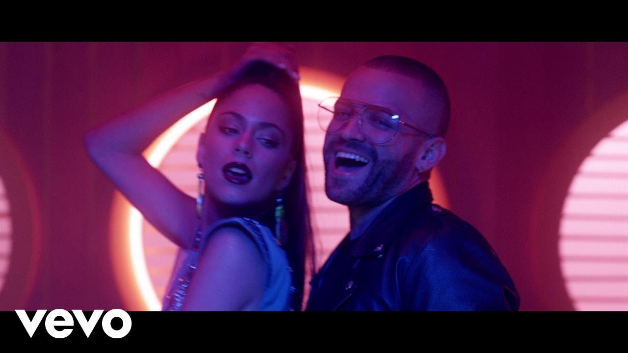 TINI, Nacho — Te Quiero Más (Official Video)