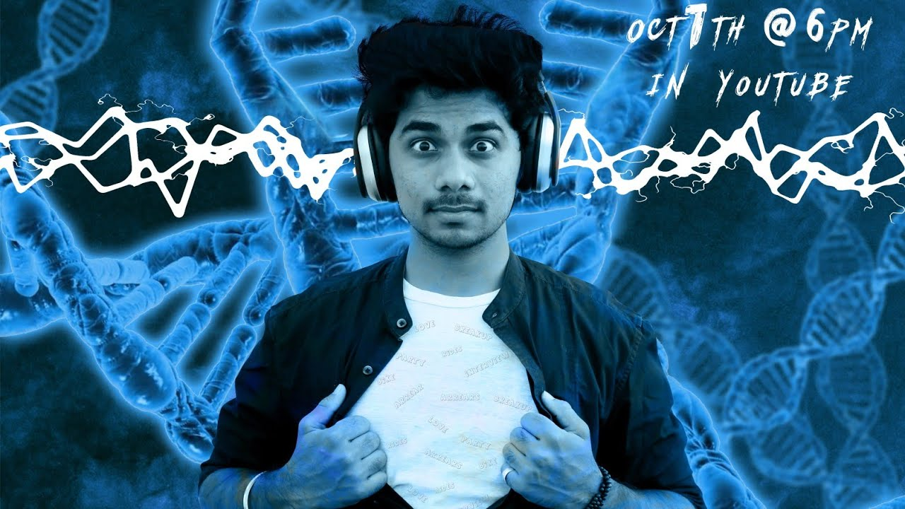 Engineers' DAMAGE DNA Official Video Song | Happy Mongo | Bala Vignesh S | Antony | Mani | Hari