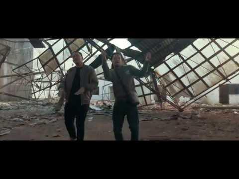 Ricky Boy — Fofokero feat. Deejay Telio (Official Video)