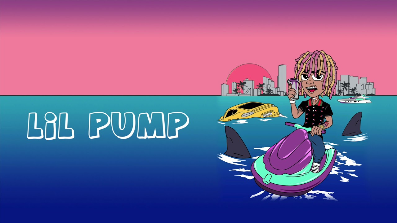 Lil Pump — «Iced Out» ft. 2 Chainz (Official Audio)