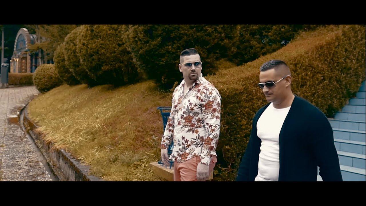 REMA (Moment) & DENIRO — REFRESH (OFFICIAL VIDEO) 4K