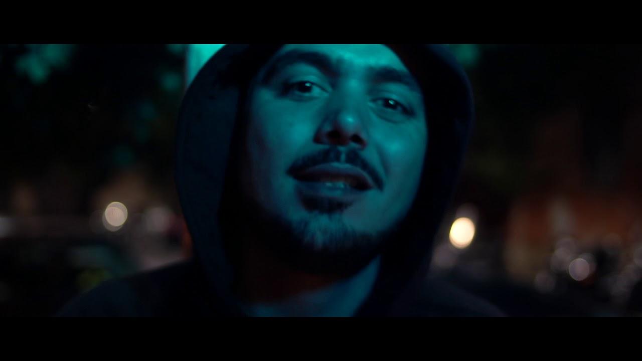 R.A.K — «Marlon Brando» (Prod. Arnebeats) OFFICIAL VIDEO