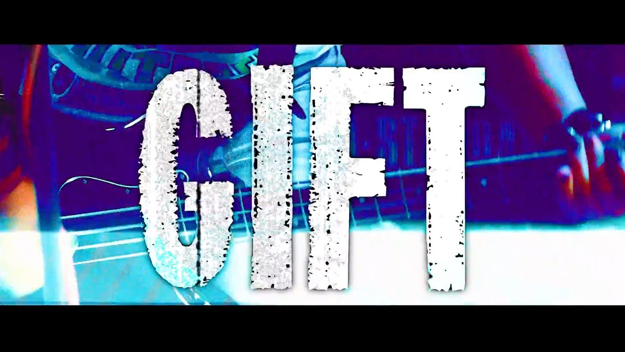 Hi-STANDARD -The Gift(OFFICIAL VIDEO)