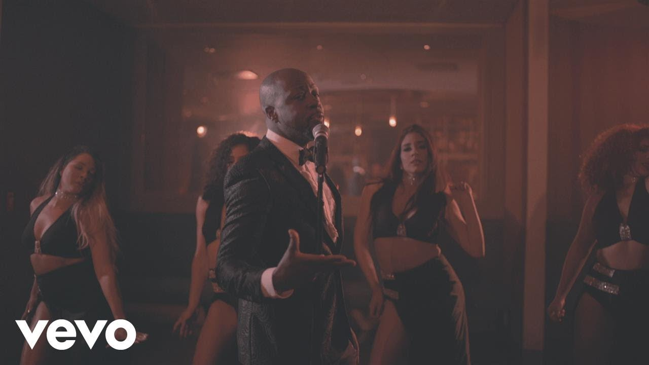 Wyclef Jean — Turn Me Good (Official Music Video)