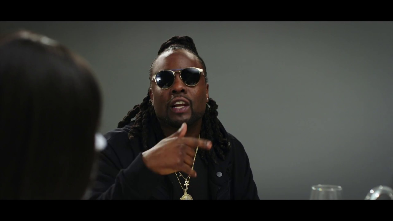 Steve Aoki — If I Told You That I Love You feat. Wale (Official Video) [Ultra Music]