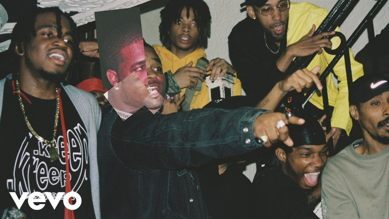 A$AP Ferg — Plain Jane (Official Video)