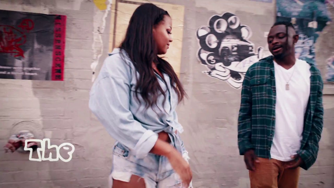 Sean Tizzle — Wasted (official video)