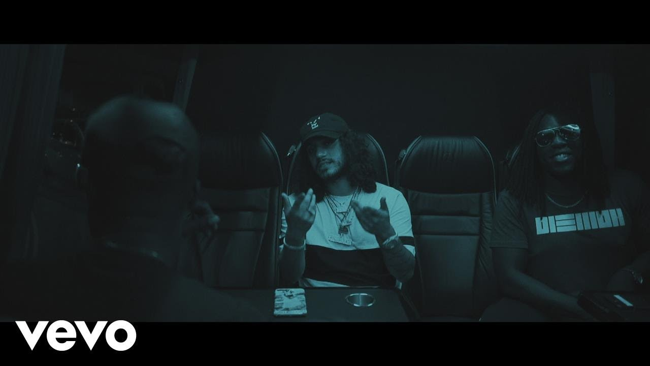 Russ — The Game (Official Video) — YouTube