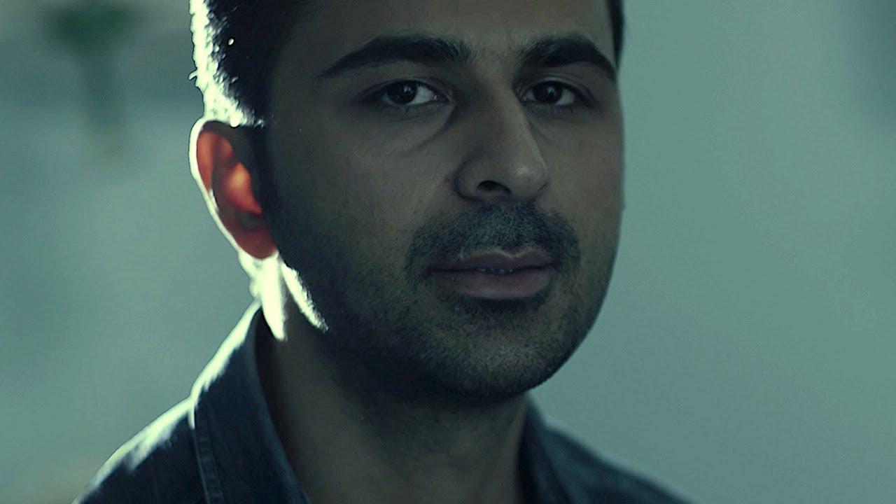Pedram Azad — «Harf Dashtam» OFFICIAL VIDEO