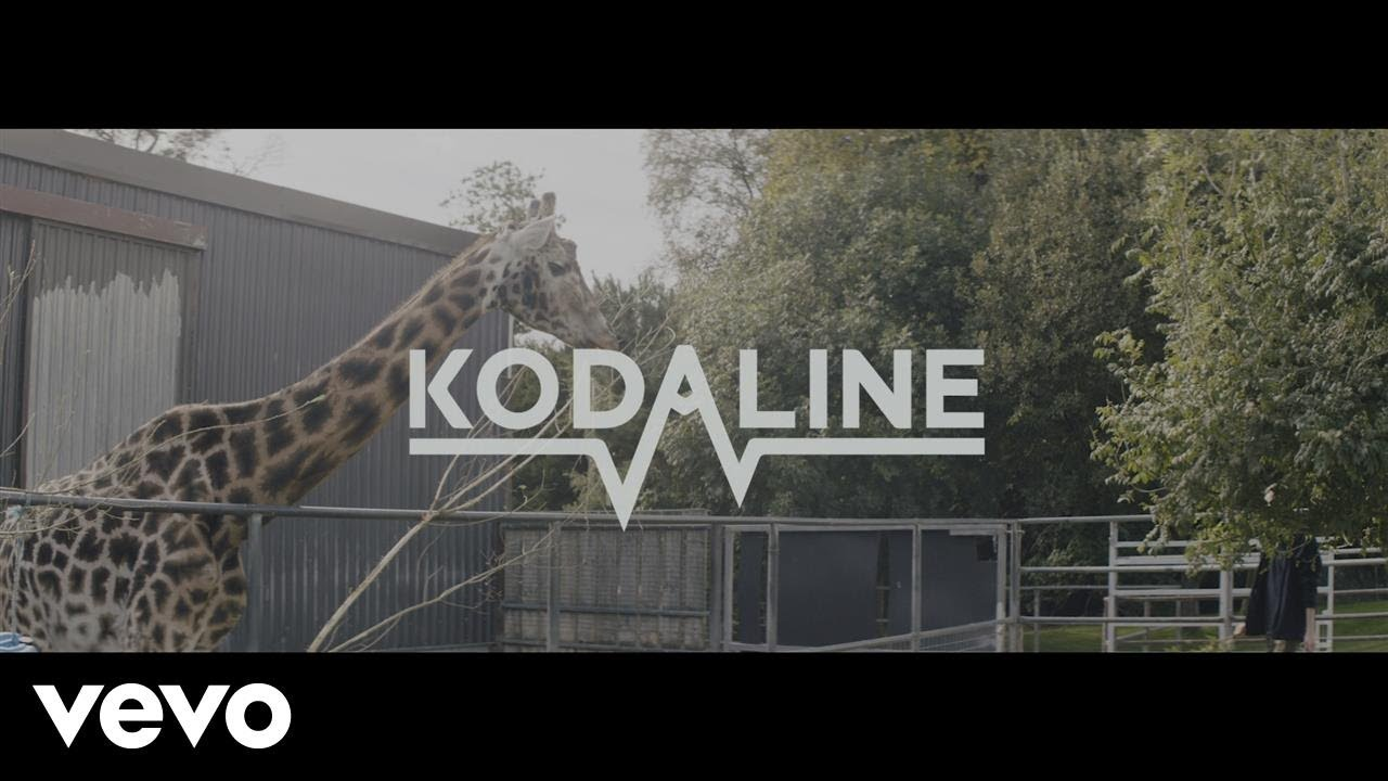 Kodaline — Ready to Change (Official Video)
