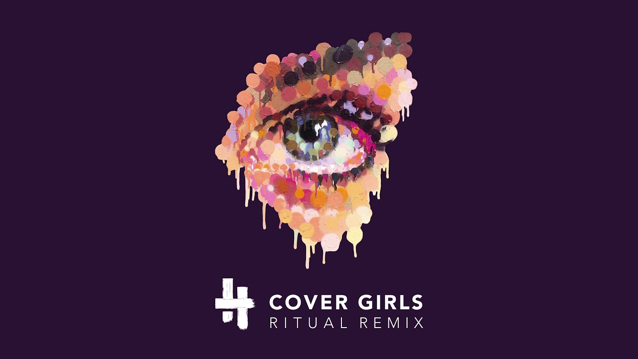 Hitimpulse — Cover Girls feat. Bibi Bourelly (R I T U A L Remix) [Cover Art] [Ultra Music]