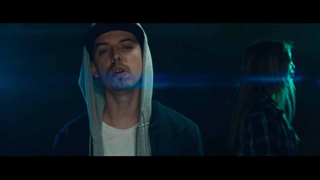 Grieves — Faded (Official Video)