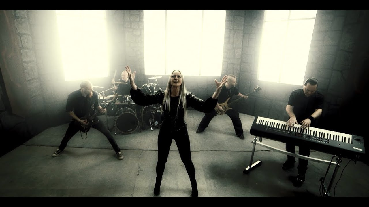 AMBERIAN DAWN — I'm The One (Official Video) | Napalm Records