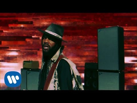 Gary Clark Jr — Come Together (Official Music Video)