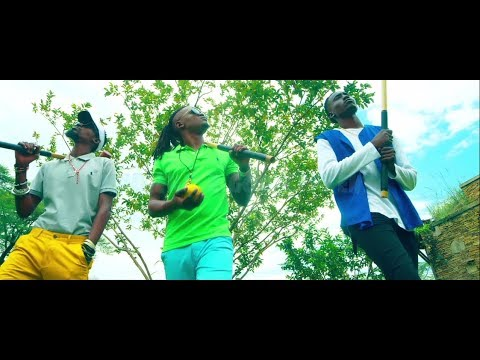 Radio & Weasel — There she go ft Dj Madengo ( Official Video ) 2017
